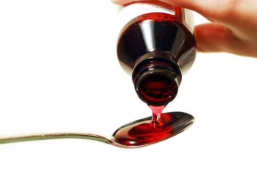 Dextrometorfano, ¿para la tos?