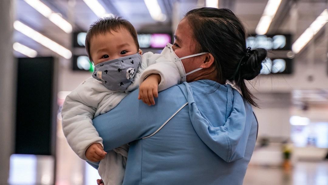 Coronavirus: En vivo